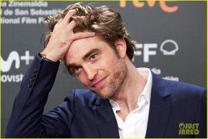 Robert Pattinson xuất hiện kém sắc sau tin hôn thê cũ có tình mới