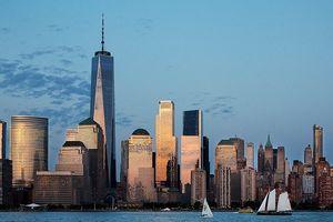 Chóng mặt với cuộc đua xây nhà chọc trời tại Mỹ