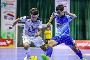 Những bàn thắng đẹp của Giải Futsal HDBank VĐQG 2018 (P26-30)