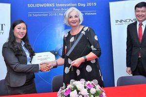 INNOVE và Trường Đại học RMIT Việt Nam đào tạo kỹ sư kỹ thuật số