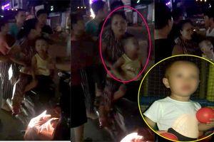 Người phụ nữ nghi bắt cóc bé trai 3 tuổi tại Hà Nội có lệnh cấm đi khỏi nơi cư trú
