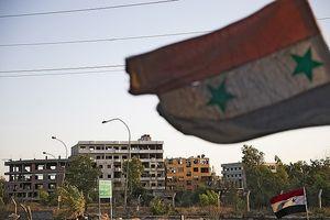 Nga, Thổ Nhĩ Kỳ, Đức, Pháp sẽ tổ chức hội nghị 4 bên về Syria