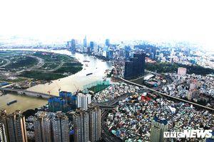 Hạn chế tín dụng vào thị trường bất động sản: Cơ hội tái cấu trúc doanh nghiệp