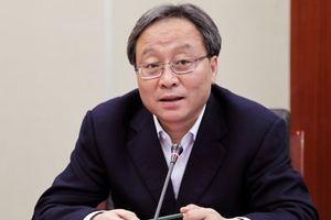 Bê bối tình ái và lạm dụng quyền lực khiến Thứ trưởng Trung Quốc điêu đứng