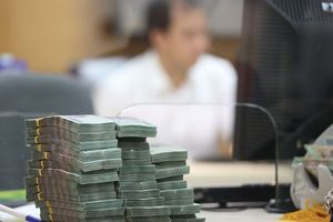 Đầu tháng 10, Ủy ban Quản lý vốn nhà nước chính thức hoạt động