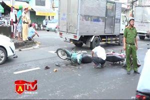 Mỗi năm Việt Nam mất hơn 50.000 tỷ đồng vì tai nạn giao thông
