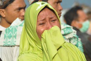 Động đất, sóng thần tại Indonesia, ít nhất 30 người thiệt mạng