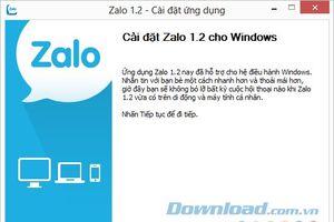 Loạn với Viber, Zalo, Messenger, Whatsapp...