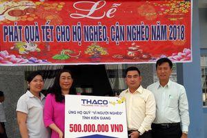 Kiên Giang: Vận động, xây dựng Quỹ Vì người nghèo