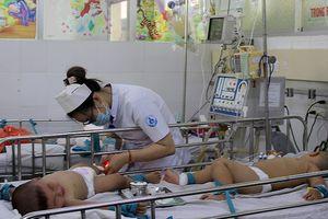 Chủng virus khiến 150 người chết đã quay lại
