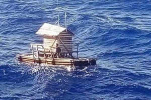 Chàng trai Indonesia kể chuyện sống sót sau 49 ngày lênh đênh ở biển