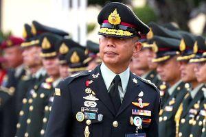 Thái Lan 'thu quân về doanh trại' chuẩn bị khôi phục chính quyền dân sự