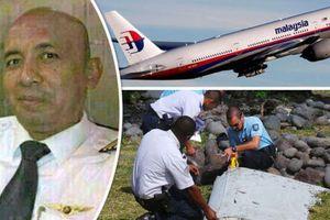 Nóng: Điều đáng sợ bất ngờ về cơ trưởng MH370 trước ngày định mệnh