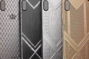 iPhone Xs Max khoác áo vật liệu quý, giá lên đến 360 triệu đồng
