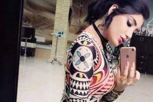 'Hot girl' Iraq bị ám sát ngay tại thủ đô Baghdad