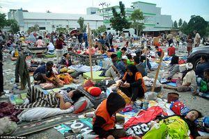 Động đất, sóng thần Indonesia: Người hùng không lưu, ám ảnh kinh hoàng