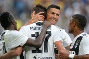 Juventus – Napoli: Cơ hội bứt phá dành cho 'Bà đầm già'