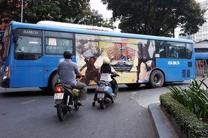 TP HCM tạm ngưng thêm 2 tuyến xe buýt vì vắng khách