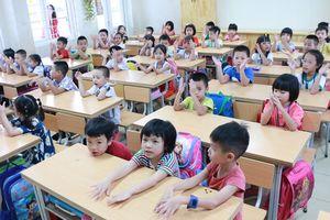 Lời giải cho bài toán quá tải học sinh ở Hà Nội