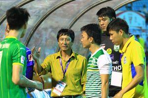 Vòng 24 V-League 2018: XSKT Cần Thơ đã bằng điểm với Nam Định