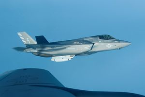 Tiêm kích F-35 vừa có tổn thất cực lớn sau 17 năm tồn tại