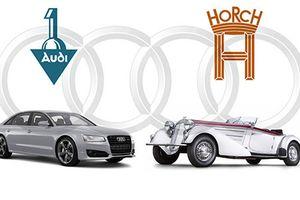 Audi sẽ hồi sinh thương hiệu Horch để 'đấu' Mercedes-Maybach