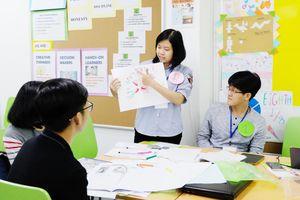 Nâng cao chất lượng dạy học ngoại ngữ: Bắt đầu từ đội ngũ giáo viên