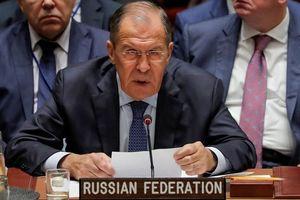 Nga sẽ làm mọi việc để duy trì Thỏa thuận hạt nhân Iran