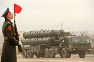 Nga bắt đầu giao S-300 cho Syria