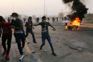 Mỹ đóng cửa sứ quán ở Iraq, cáo buộc Iran gây bạo lực