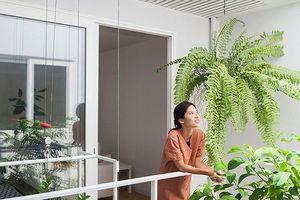 Vợ chồng trẻ hô biến nhà hoang thành 'biệt thự bonsai' đẹp 'phát thèm'