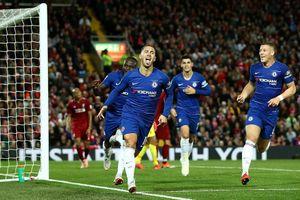 Lịch trực tiếp Ngoại hạng Anh 29/9: Chelsea quyết đấu Liverpool