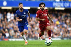 Chelsea vs Liverpool 'Cứu tinh' Sturridge