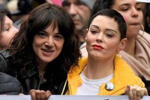 Rose McGowan chính thức xin lỗi Asia Argento về cáo buộc tấn công tình dục