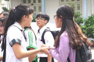 ĐH Y khoa Phạm Ngọc Thạch công bố điểm chuẩn ngành học mới