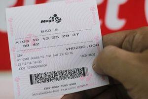 Xổ số Vietlott: Giải Jackpot hơn 44 tỷ đồng ngày hôm qua đã có chủ?