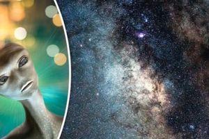 Phát hiện sốc: Người ngoài hành tinh có thể tồn tại và đang 'ngủ đông'