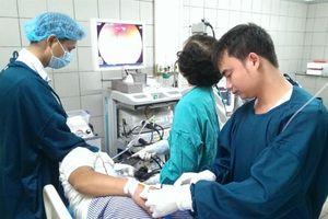 Việt Nam thuộc top 20 nước có tỷ lệ ung thư dạ day cao nhất thế giới