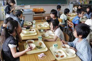 'Sữa học đường': Vì dinh dưỡng và chiều cao của thế hệ tương lai