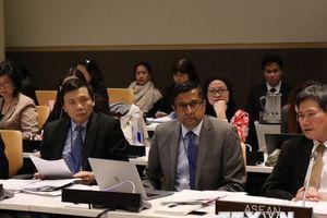 Đại sứ Đặng Đình Quý: Cần tạo môi trường thuận lợi cho đàm phán COC