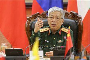 Lực lượng gìn giữ hòa bình là sứ giả của hòa bình, văn hóa và sức mạnh quân sự Việt Nam