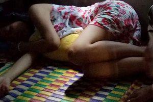 Cô giáo mầm non nghi bị chồng bạo hành dã man