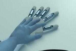 Công nghệ thực tế ảo giúp các bộ tay chân giả trở nên thật hơn với người khuyết tật