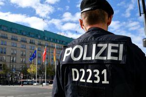 Bắt nghi phạm người Syria tại Đức vì âm mưu khủng bố Israel