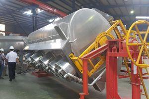 Ứng dụng vật liệu hợp kim - hợp kim nhôm trong ngành vận tải