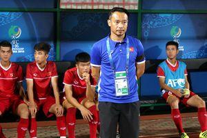 Sốc: Cầu thủ U16 Việt Nam dọa 'xử' trợ lý HLV?
