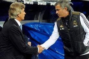 Mourinho tái ngộ Pellegrini: Những tỉ số 'kinh hoàng'!