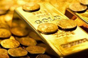 Giá vàng ngày 29/9: Đà tăng mạnh của đồng USD kìm hãm kim quý vàng