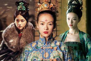 Chương Tử Di, Thang Duy, Nghê Ni và 3 bộ phim chuyển thể cổ trang nổi tiếng lên sóng năm 2019