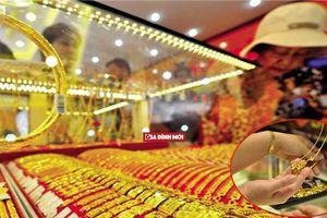 Giá vàng hôm nay 29/9: Vàng trong nước dao động nhẹ, cơ hội mua vào cho nhà đầu tư